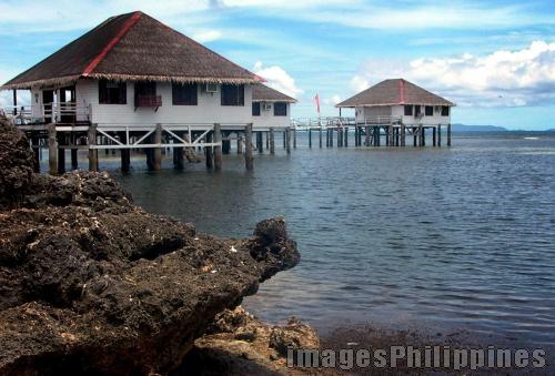 """Rock by the water"",  Place Taken: Bulacan take on  Date Taken: 2005"