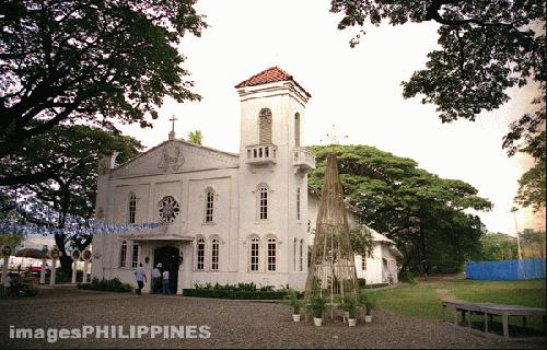 """Subic Chapel"", 