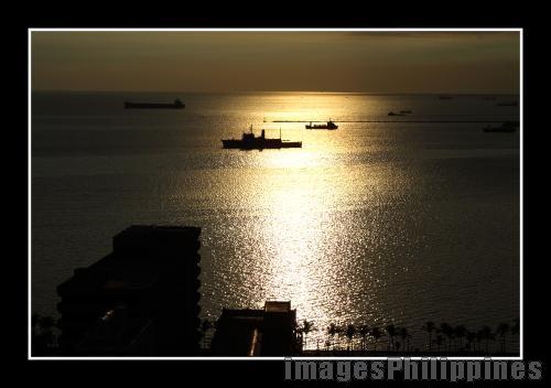 Manila de Bay,  Place Taken: Metro Manila take on  Date Taken: 2010