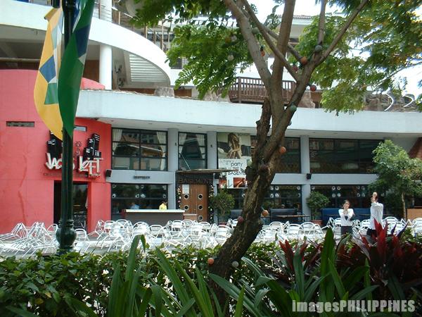 """""""Eastwood Citywalk"""",  Place Taken: Metro Manila take on  Date Taken: 2003"""