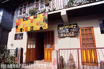 Yoghurt House