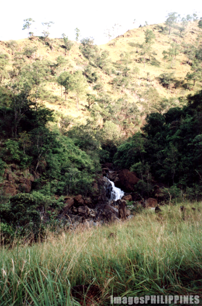 """Mt. Tapulao""