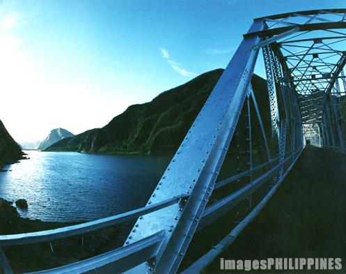"""The Bridge in Santa"",  Place Taken: Ilocos Sur take on  Date Taken: 1999"