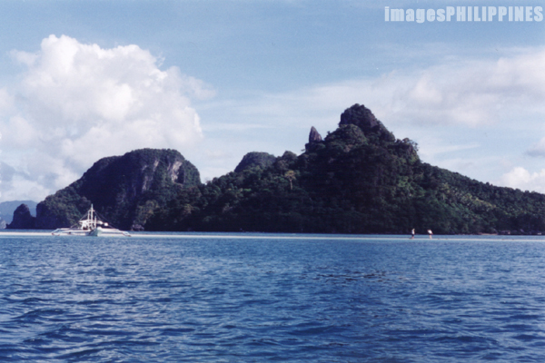 """El nido Islet""