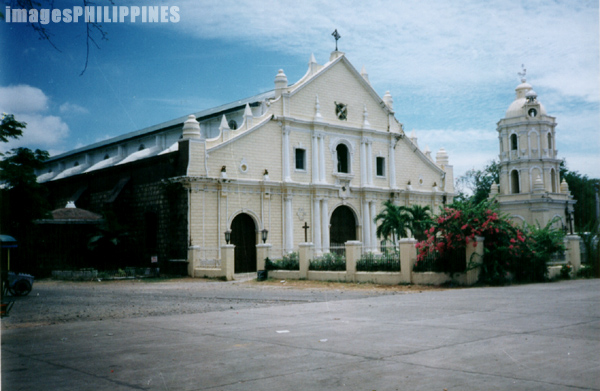 """Vigan Cathedral""