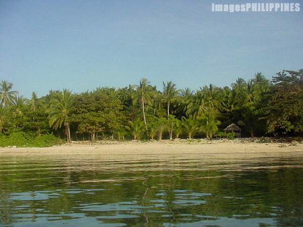 """""""Calm waters and untouched beaches of Malapascua ,  Date Taken: 2003 take on  Photographer/Artist:  Markus Brunner"""