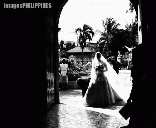 """Here Comes the Bride"", 