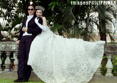"""The Wedding Gown""