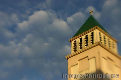 """Saint Joseph Church Pacdal"", 