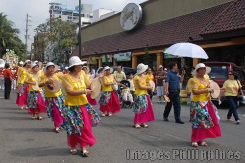 """""""Street Dancing in Malate"""",  take on  Date Taken: 2009"""