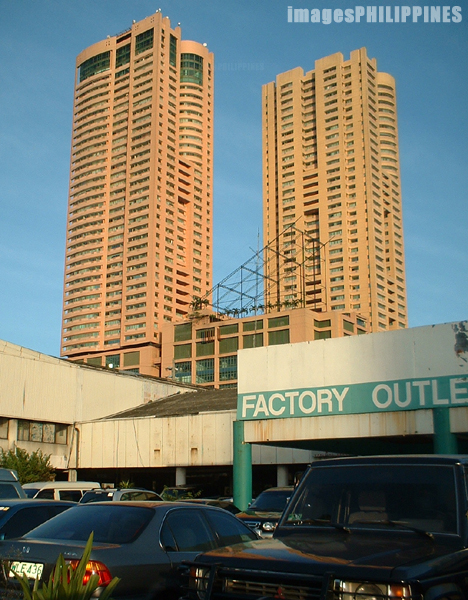 """Globe Telecom Towers""