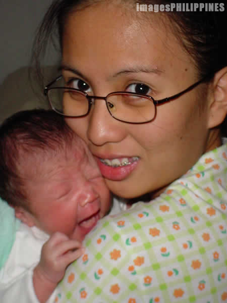 �Newborn Baby"