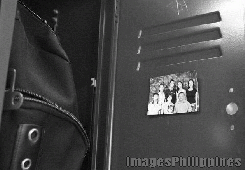 """""""Family Photo"""",  Place Taken: Calamba, Laguna take on  Date Taken: 2004"""