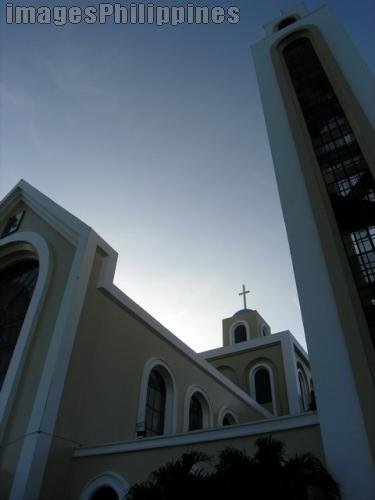 """""""Pe�afrancia Basilica Minore"""",  Place Taken: Camarines Sur take on  Date Taken: 2006"""
