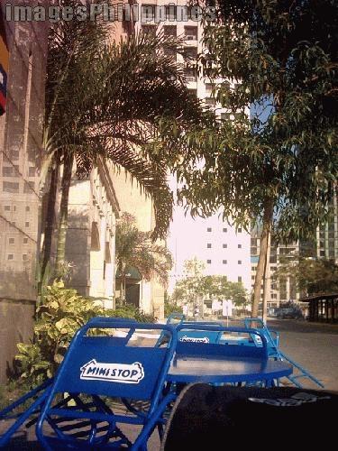 """""""tambayan"""",  Place Taken: Metro Manila take on  Date Taken: 2004"""