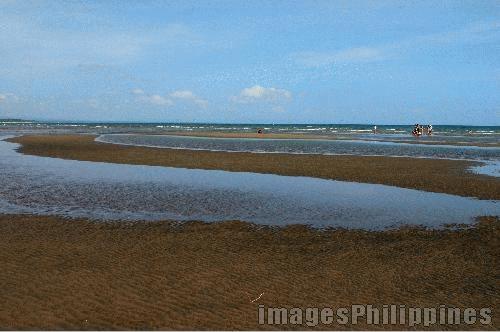 """Low Tide(study in contrast)"",  Place Taken: San Juan, Batangas take on  Date Taken:  2004"