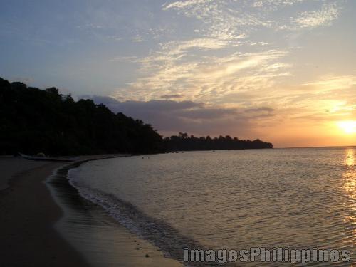 """""""Serenity"""",  Place Taken: Bataan take on  Date Taken: 2006"""