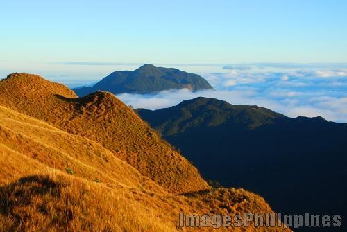 """""""Mount Pulag Sea of Clouds 2"""",  Place Taken: Benguet take on  Date Taken: 2009"""
