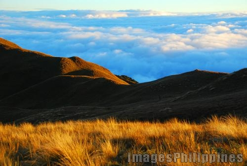 """Mount Pulag Landscape"", 