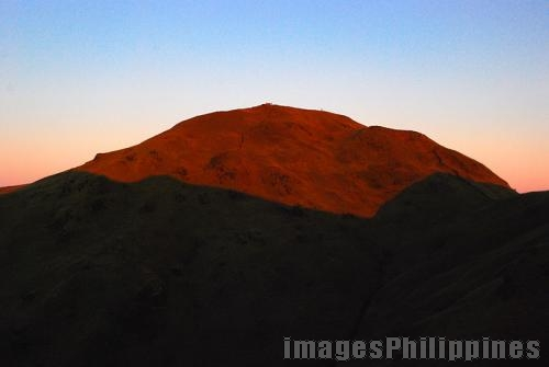 """Mt. Pulag Summit 1"", 