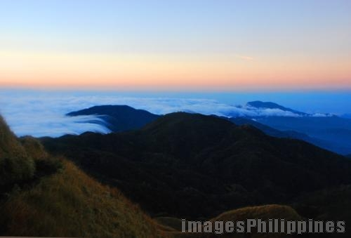 """""""Sea of Clouds 3"""",  Place Taken: Benguet take on  Date Taken: 2009"""