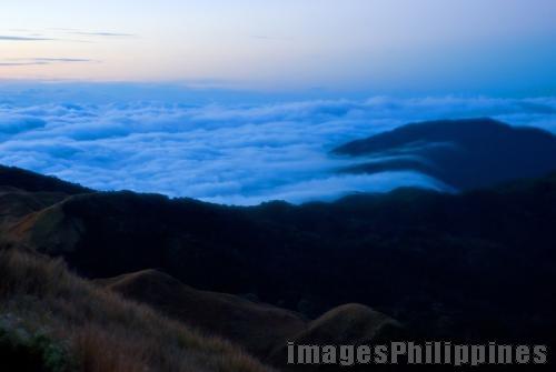 """""""Sea of Clouds 2"""",  Place Taken: Benguet take on  Date Taken: 2009"""