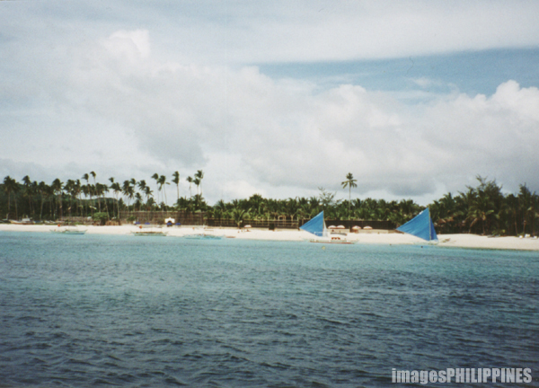 """Boracay Island""