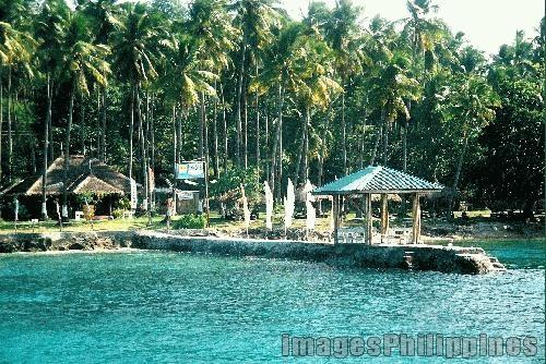 """""""Punta del Sol"""",  Place Taken: Samal Island, Davao take on  Date Taken: 2005"""