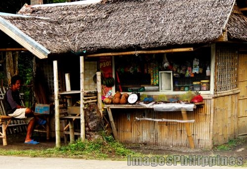 Sari Sari Store, 