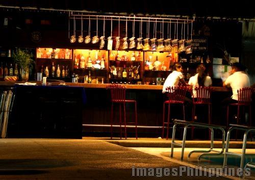 The Bar,  Place Taken: Cavite take on  Date Taken: 2010