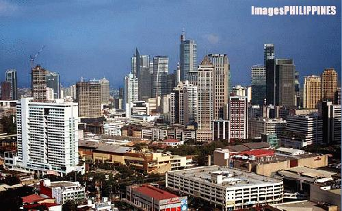 """Makati by Air"", 