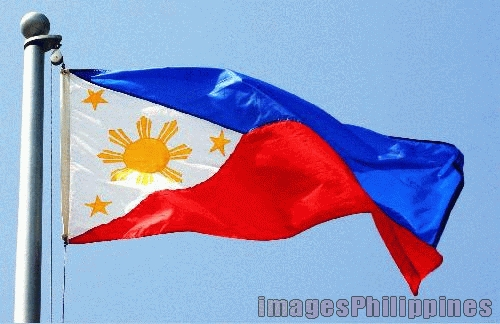 """The Philippine Flag"", 