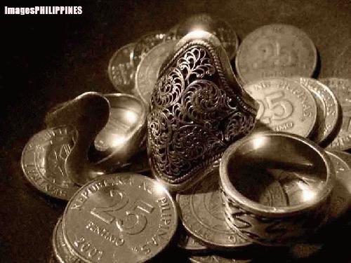"""Rings and Coins"", 