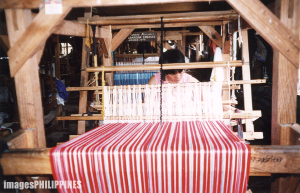 """Sagada Weaving House"", 