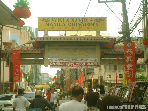 """Chinatown Welcomes the New Year"", 