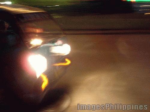 """drugged race"",  Place Taken:  Davao take on  Date Taken: 2005"