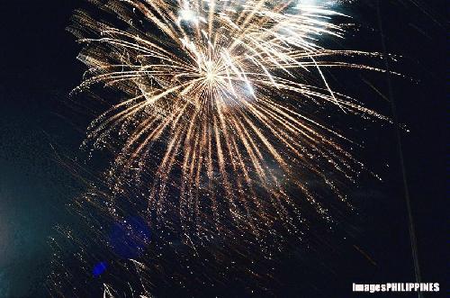 """""""Fireworks"""",  Place Taken: Laguna take on  Date Taken: 2003"""