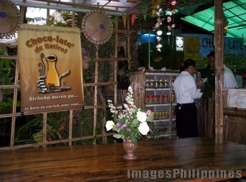 """Taste of Choco-late de Batirol"", 