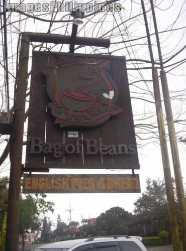 """Stop over for Breakfast"",  Place Taken: Tagaytay take on  Date Taken: December 2009"