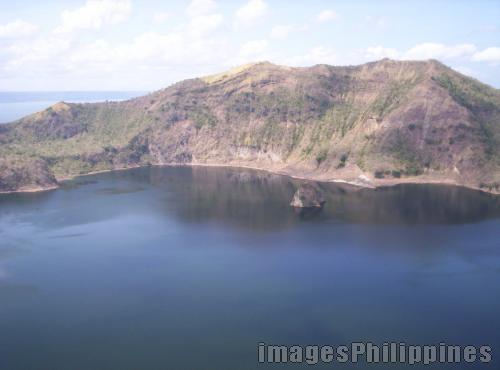 """""""Blue"""",  Place Taken: Batangas take on  Date Taken: 2007"""
