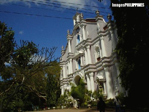 """""""Villa Escudero Chapel"""",  Place Taken: Laguna take on  Date Taken: 2003"""