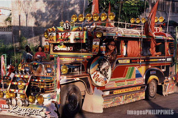 """Jeepney"", 