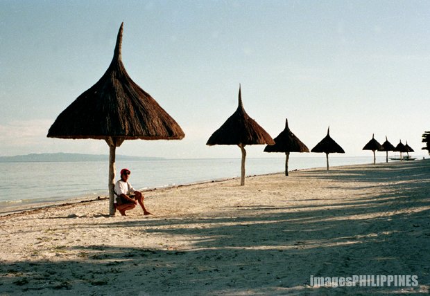 """Bohol Beach"", 