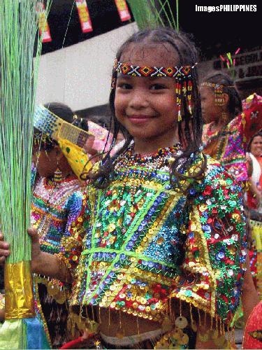 """Fiesta Delight (Araw ng dabaw 2004)"",  Place Taken:  Davao take on  Date Taken: 2004"