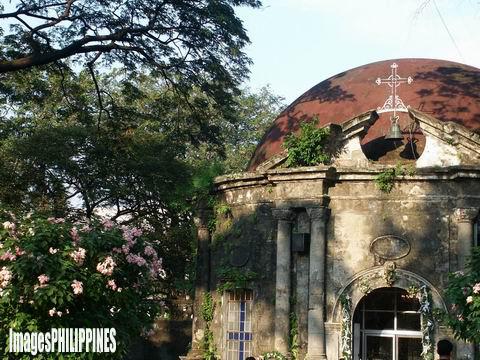 """""""Paco Park"""",  Place Taken: Metro Manila take on  Date Taken: 2003"""
