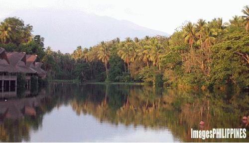 """""""Lagoon"""",  Place Taken: Villa Escudero take on  Date Taken: 2002"""