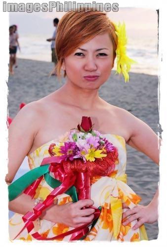 """""""Wacky shot"""",  Place Taken: Pangasinan take on  Date Taken: 2013"""