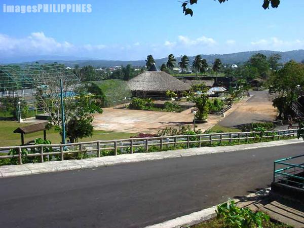 """Albay Wild Life Park"",  Place Taken: Legazpi City take on  Date Taken: 2003"