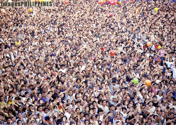 """Sinulog high mass celebration taken at Basilica del , 