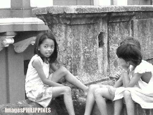 """""""Miting de Avance"""",  Place Taken: Intramuros, Metro Manila take on  Date Taken: 2004"""